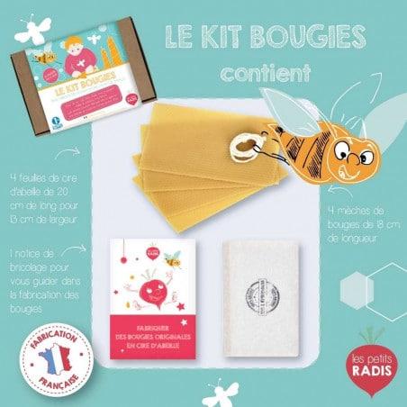 Kit-bougie-cire-abeille