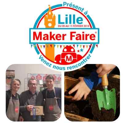 Maker Faire Lille