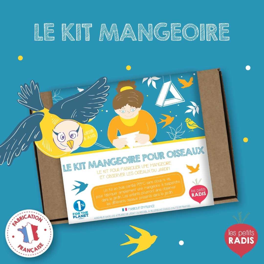 kit mangeoire oiseaux revendeur