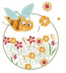 fleurs-biodiversite-enfant-nature-ecole